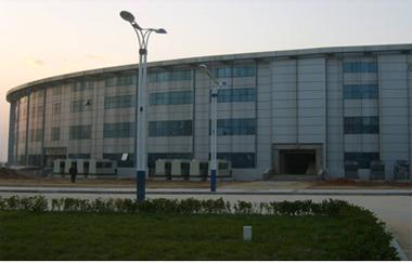 学yuan中央空调安装解决方案