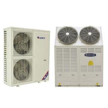 格li户式zhong央空调 H系列户式风冷冷热水空调jizu