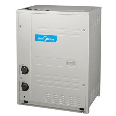 MDV水源热泵智能多联中央空调