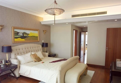 家用中央空调,中央空调安装,中央空调舒适度