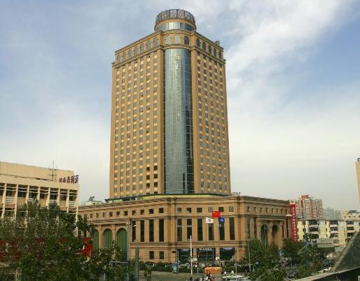 郑州市重yang酒店管理有限公司