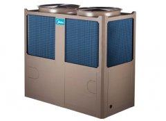 风冷热泵模块ji组(H型)R410a